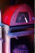 Pizzaoven pizzaovens pizzajolly houtgestookte italiaanse for Spartifiamma forno a legna